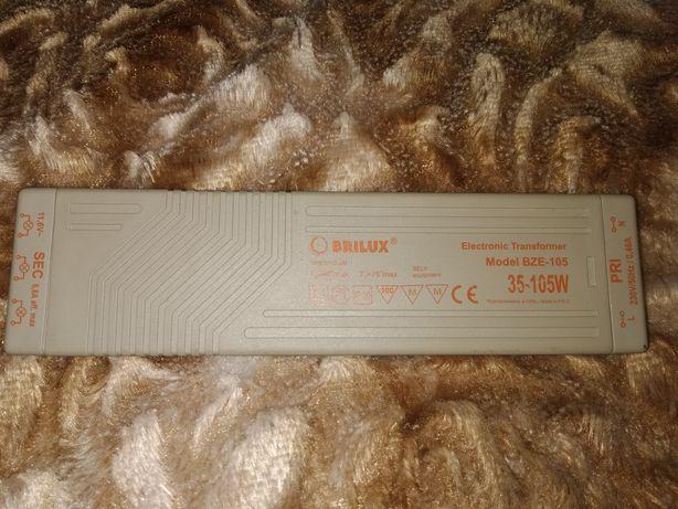 Трансформатор электронный 220/~12V