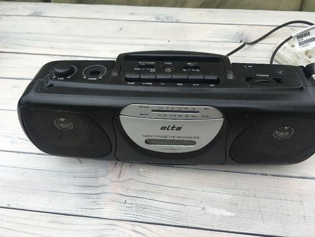 Radio Elta sprawne