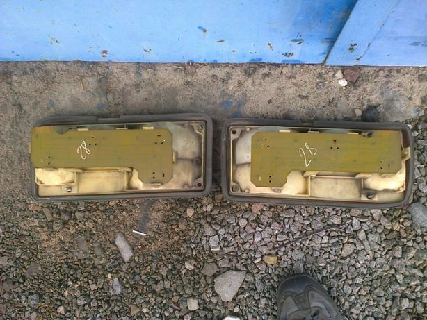 Блок фары ваз 2105 задние