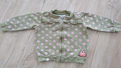 Bluza dziecięca r. 86