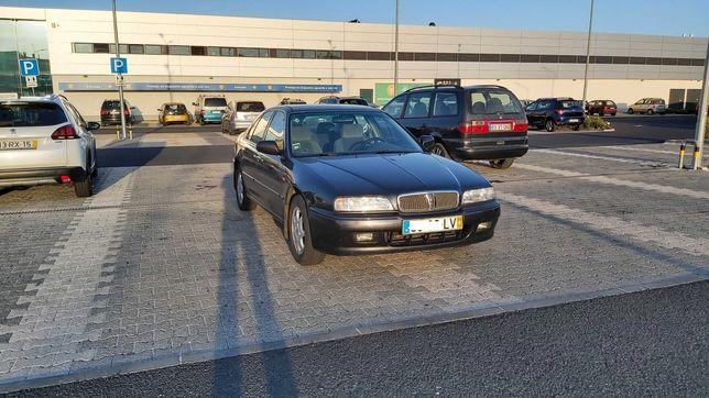 Rover 600 Diesel Honda Accord