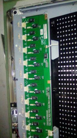 Placa eletronica samsung
