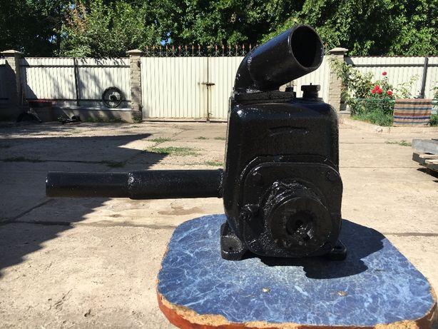 Продам Насос Помпу Вакуумный для трактора НЦС НСЦ МТЗ ЮМЗ Т40 Т25 СССР