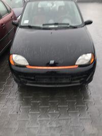 Fiat seicento Abarth 1.1 wszystkie czesci