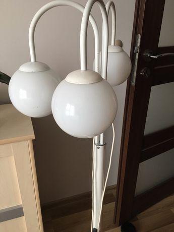 Lampa stojąca podlogowa