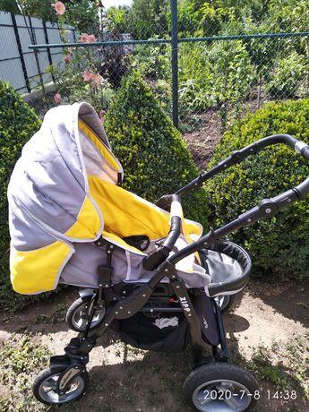 Продам коляску Adbor Zipp