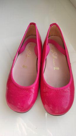 Балетки Pretty Ballerinas, Blumarine, Versace 29-32