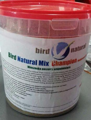 BIRDNATURAL MIX Champion dla gołębi mieszanka paszowo ,witaminowa