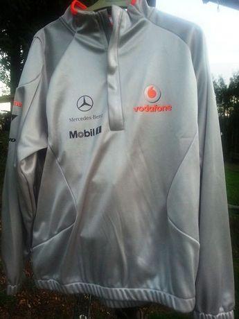 Camisola original da Mercedes - Nova