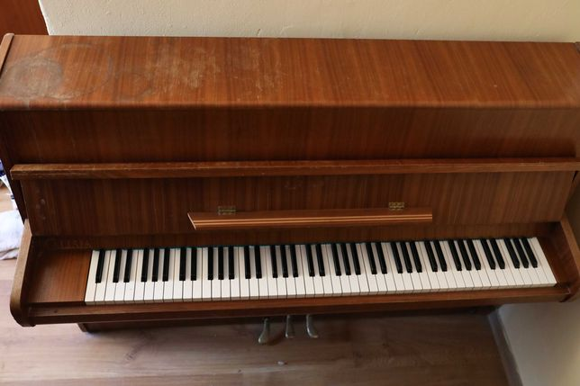 Polskie Pianino Calisia