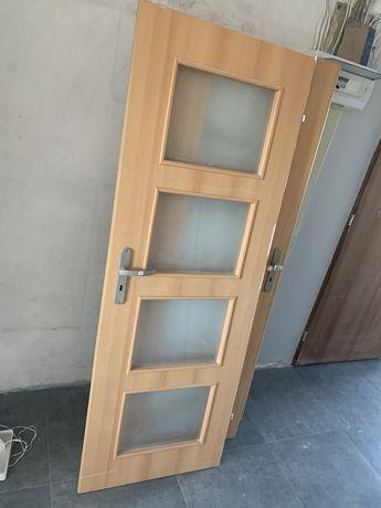 Drzwi wewnetrzne za darmo