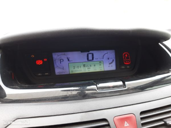 Quadrante Computador Bordo Citroën C4 Grand Picasso I (Ua_)