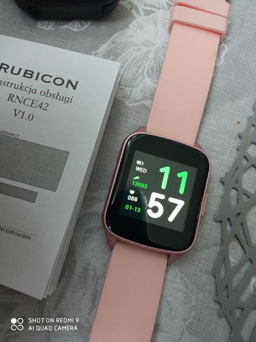 Smart Watch RUBICON Bydgoszcz - image 1