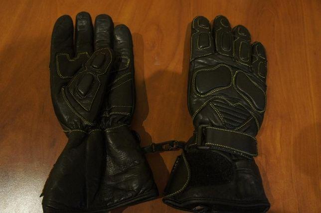 Продам велоперчатки SCHOELLER KEPROTEX кожаные Швейцария НЕ ношеные