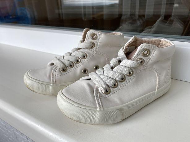 Хайтопы h&m, кроссовки, цена за все