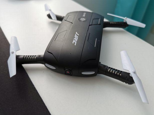 Dron 720p mini 100g sterowanie smartfonem przez WiFi