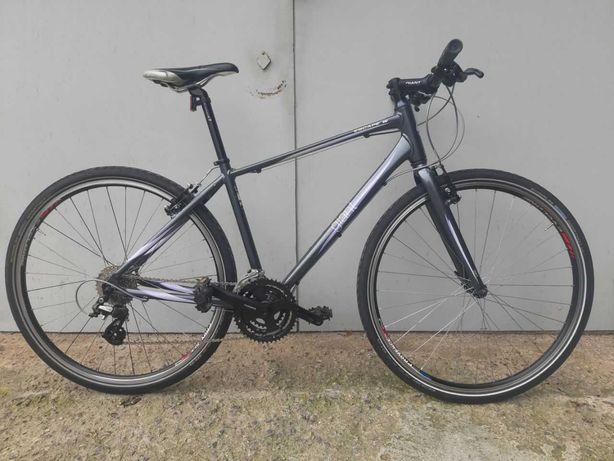 гибридный женский велосипед Giant liv