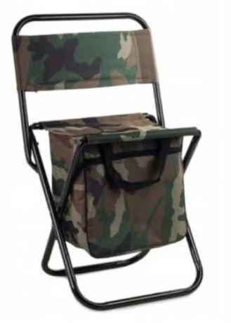 Кресло Стул складной+сумка туристический