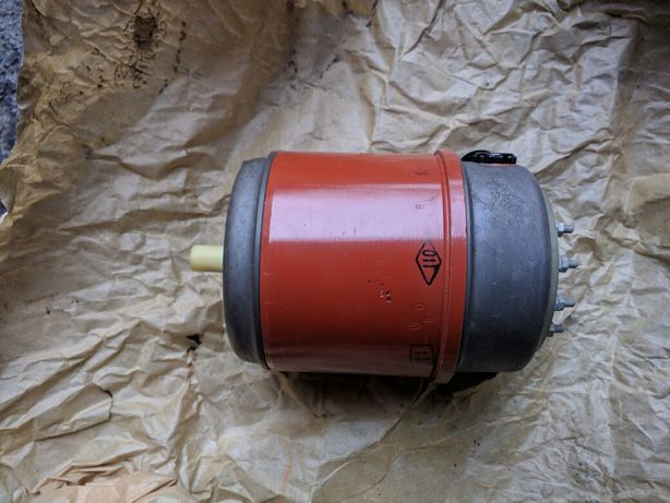 Двигатель СЛ-369М 24В постоянного тока
