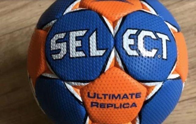 Мяч гандбольный select