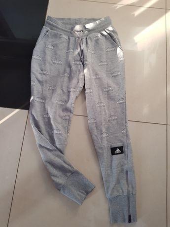 Adidas spodnie dresowe r.XS