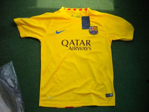 Koszulka Barcelona