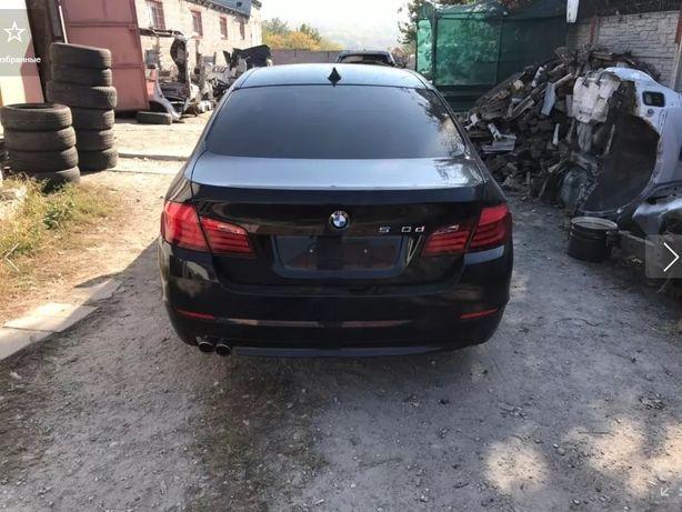 Авторазборка BMW 5 F10 разборка БМВ 5 Ф10