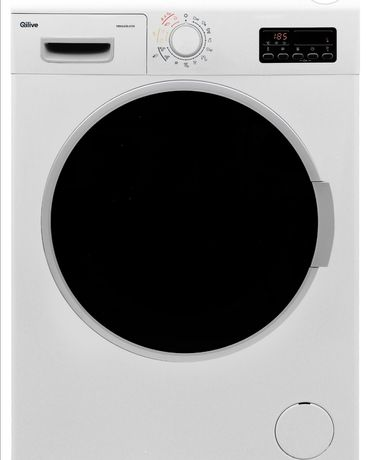 Máquina lavar e secar roupa 6meses uso + OFERTA