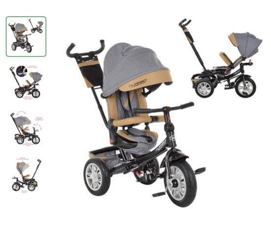 Дитячий велосипед Turbo trike