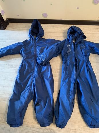 Одежда для двойни