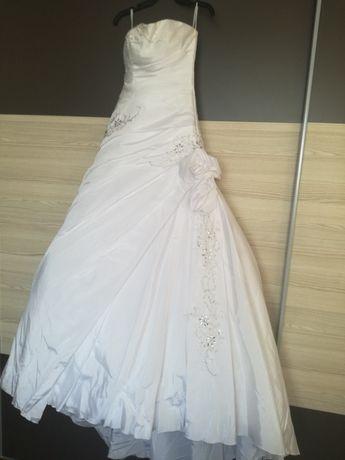 Suknia ślubna Karina rozmiar S 36