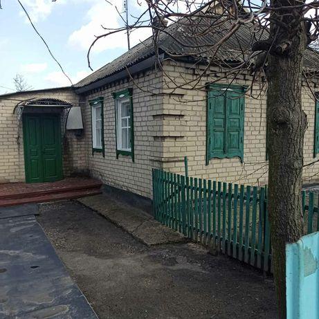 Продам дом в селе Богуслав (самарское) Павлоградского райена