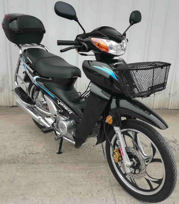 Мотоцикл Viper Active 125 ОРИГИНАЛ!!! Акционные цены!!! Шостка - изображение 1