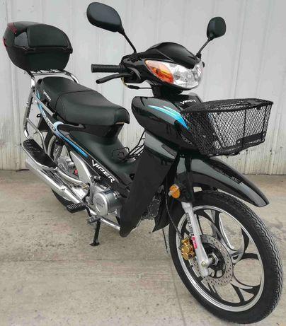 Мотоцикл Viper Active 125 ОРИГИНАЛ!!! Акционные цены!!!