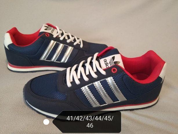 Okazja! Buty Adidas nowe, rozmiary od 41 do 46