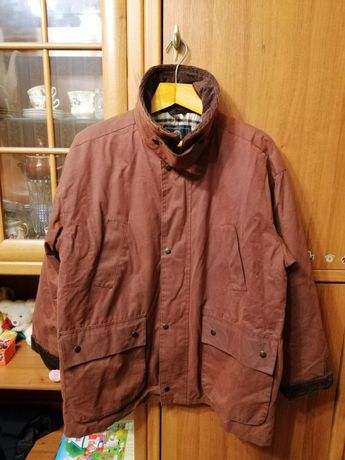Курточка wax P. G field barbour belstaff охота рыбалка