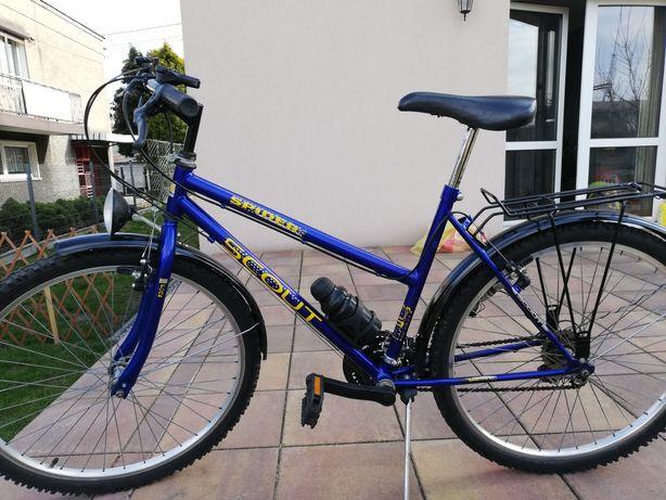 Sprzedaną rower  SCOUT 26