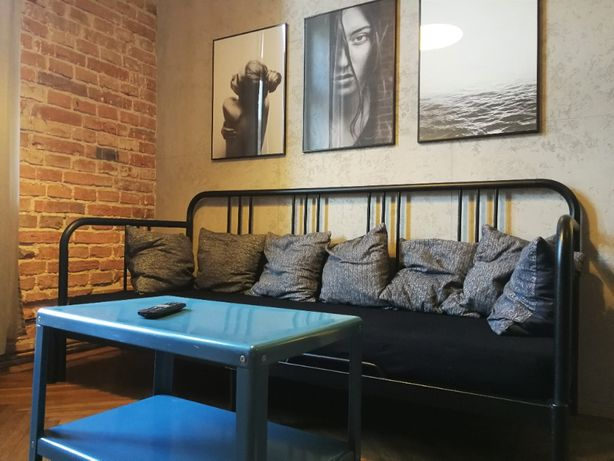 Apartament na doby | Kraków - centrum | Loft | Bon Turystyczny| nocleg