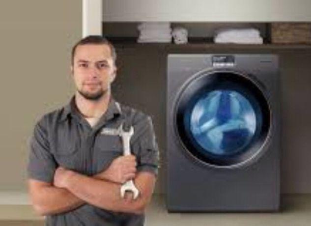 Ремонт стиральных машин на дому .