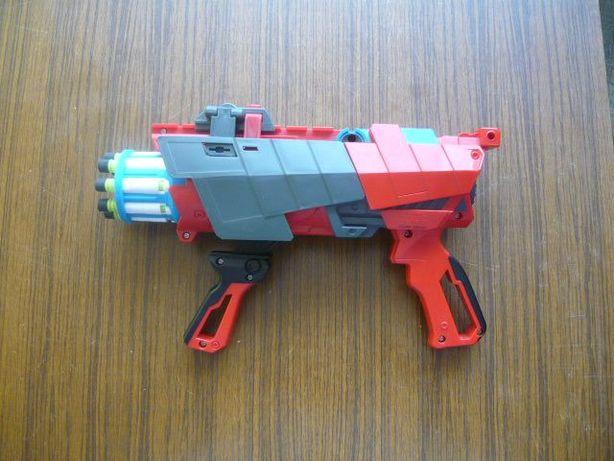 pistolet na strzalki BOOMCO