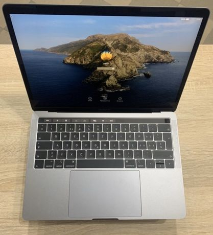 MacBook Pro 13 2019 р