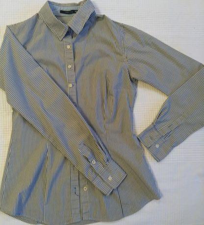 Bluzka koszulowa carry