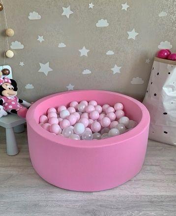 Сухой бассейн, детский манеж с шариками. Оплата при получении!!