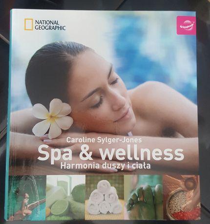 """"""" Spa & Wellness. Harmonia duszy i ciała"""" Caroline Sylger Jones"""