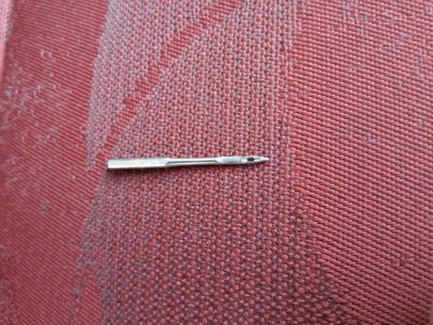 Иглы для промышленных швейных машин (от № 80 до № 190)