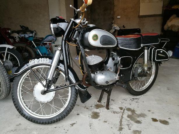 Skup starych Motocykli .Motorynka ,SIMSON. MZ. Wfm, WSK. Shl, DKW