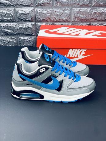 Nike Air Max 90 кроссовки Найк Аир Макс 90 шкіряні кросівки Найк 2020