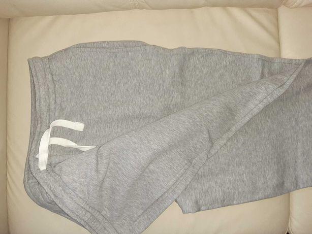 Spodnie dresowe męskie xxl 60/62