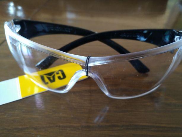Óculos de protecção CAT Profissionais