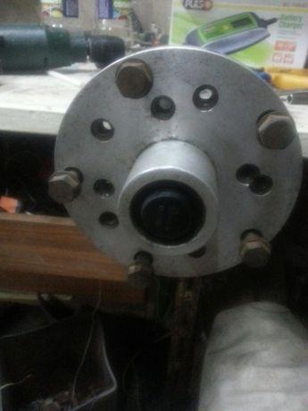 Балансировщик колес
